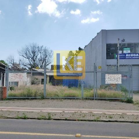 Terreno de 300 m² para loja ou estacionamento no jardim bonaça! - Foto 3