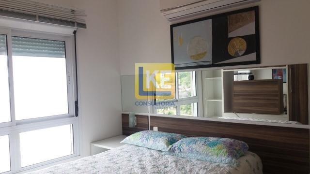 Apartamento com 1 quarto mobiliado - Foto 4