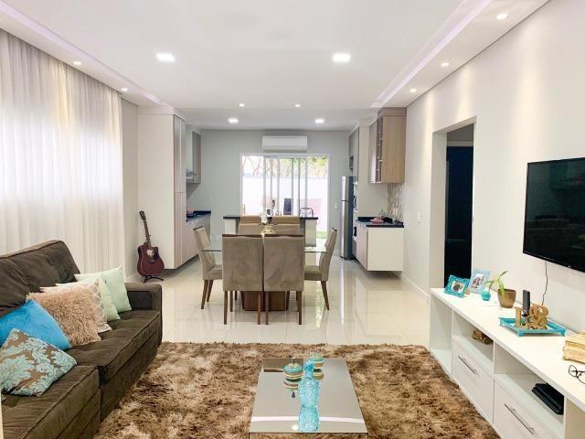 Casa com 3 quartos à venda, 130 m² por R$ 500.000 - Caçapava/SP