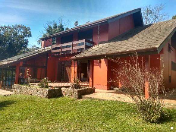 Casa de condomínio para alugar com 3 dormitórios em , cod:I-023087 - Foto 2