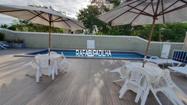 Oportunidade única - Apartamento 2 dormitórios, em São francisco, Ilhéus cod: * - Foto 8