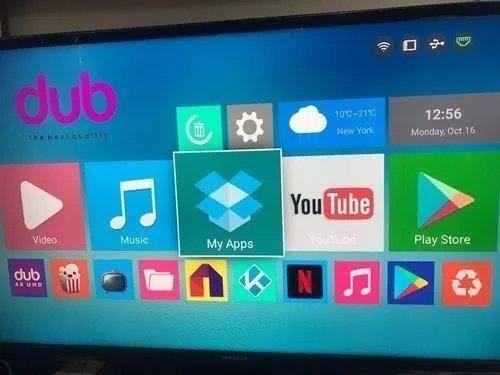Receptor TV Dub 4K - Foto 2