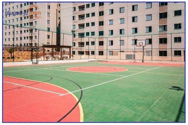 Excelente apto 3 dorms - 66m - parque industrial - Foto 9