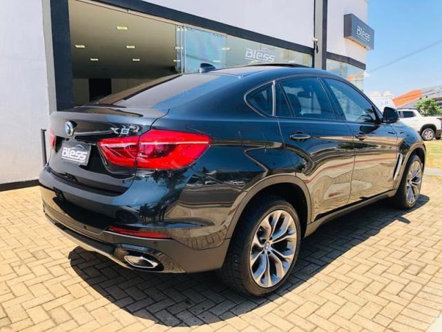 BMW X6 XDRIVE 3.5I BI-TURBO 306 CV AUT - Foto 2
