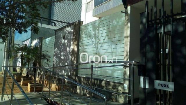 Apartamento à venda, 117 m² por r$ 447.000,00 - setor bueno - goiânia/go - Foto 4