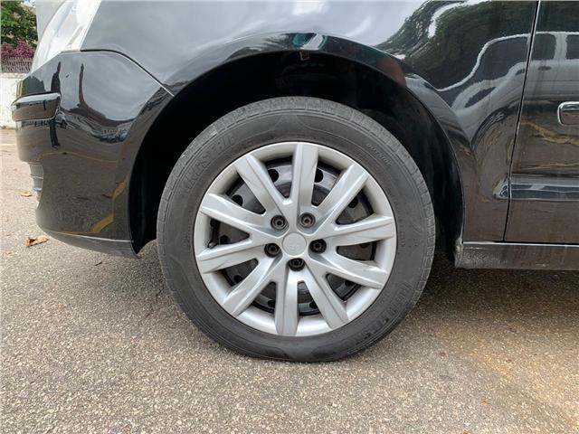 Volkswagen Polo 1.6 mi 8v e-flex 4p manual - Foto 3