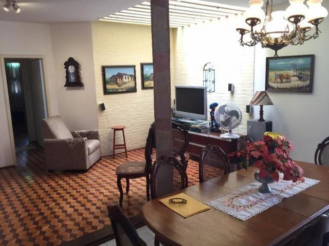 Casa à venda, 239 m² por R$ 820.000,00 - Montese - Fortaleza/CE - Foto 5