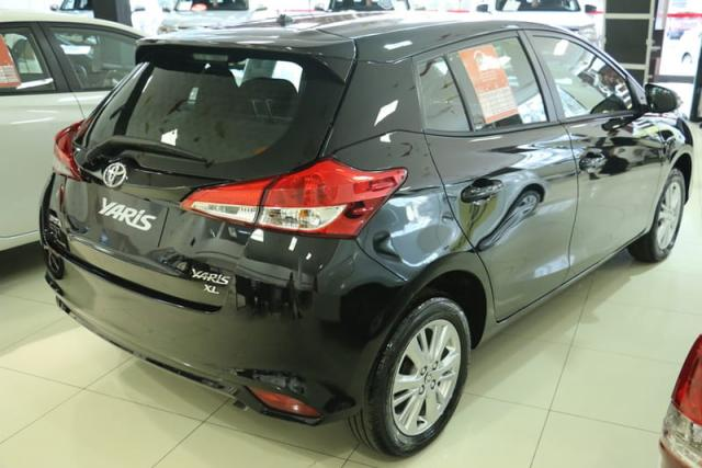 TOYOTA YARIS HATCH XL PLUS AT 19/20 - Foto 4
