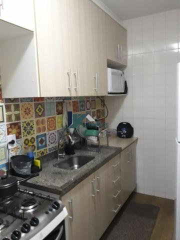Apartamento - araucária condomínio clube / sumaré - Foto 3