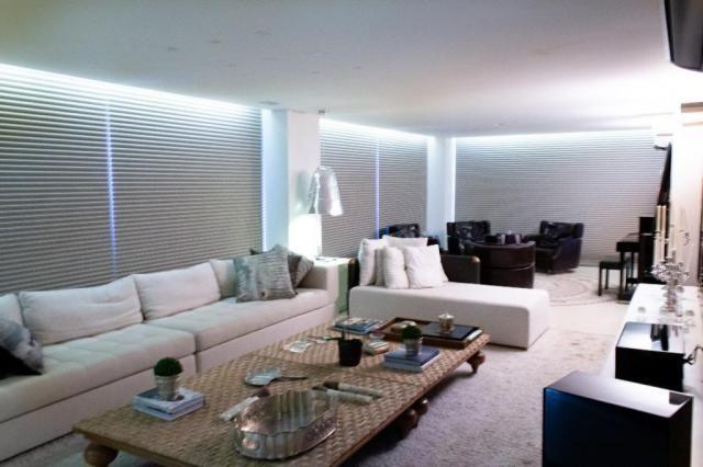 Cobertura à venda, 503 m² por r$ 3.800.000,00 - setor marista - goiânia/go - Foto 10
