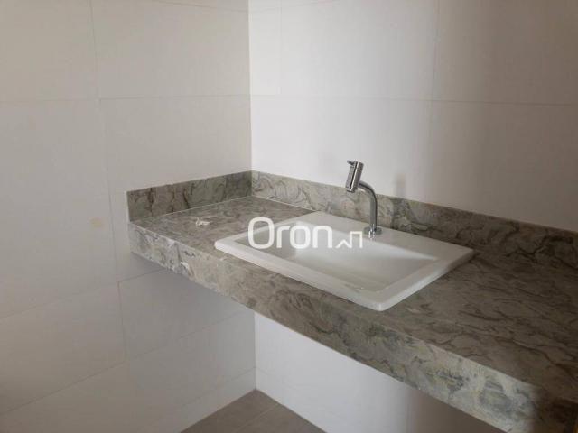 Apartamento à venda, 207 m² por R$ 1.150.000,00 - Setor Bueno - Goiânia/GO - Foto 17