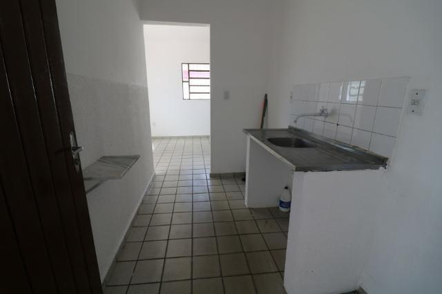 Charmosa casa para alugar com 2 dormitórios em Nova Parnamirim - Foto 9