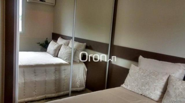 Apartamento com 3 dormitórios à venda, 72 m² por R$ 275.000,00 - Jardim Nova Era - Apareci - Foto 7