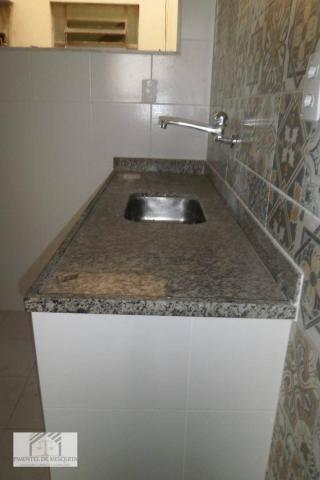 Apartamento com 2 dormitórios para alugar, 70 m² por r$ 1.000/mês - centro - niterói/rj - Foto 9