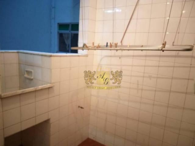 Apartamento para alugar, 70 m² por R$ 850,00/mês - Ingá - Niterói/RJ - Foto 16
