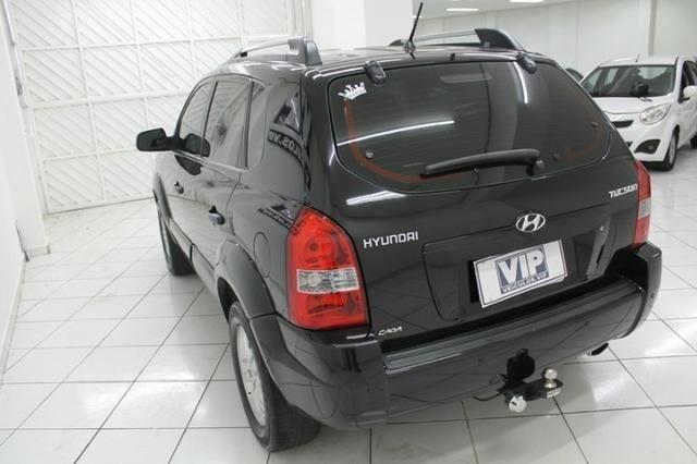 Hyundai - Tucson 2.0 mpfi GL 16v - Parcelas de R$ 639,00 - Foto 4