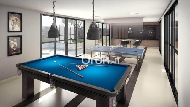 Apartamento à venda, 66 m² por r$ 339.000,00 - jardim américa - goiânia/go - Foto 10