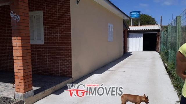 Casa à venda com 3 dormitórios em Mariluz, Imbé cod:229 - Foto 3