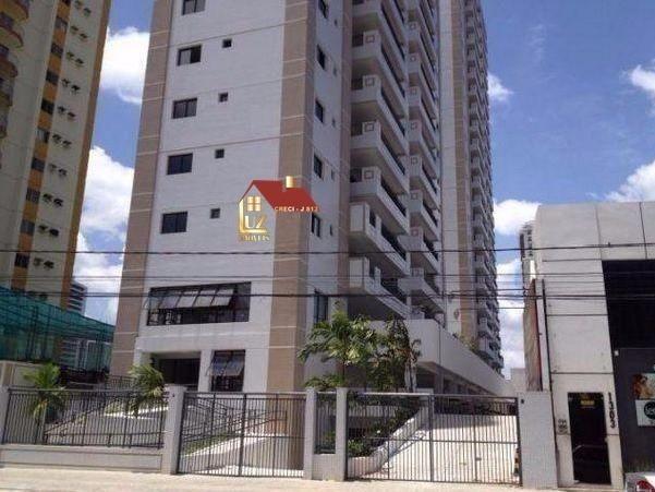 Altos do Umarizal - 03 Suítes - 172 m² - 03 Vagas - Foto 7