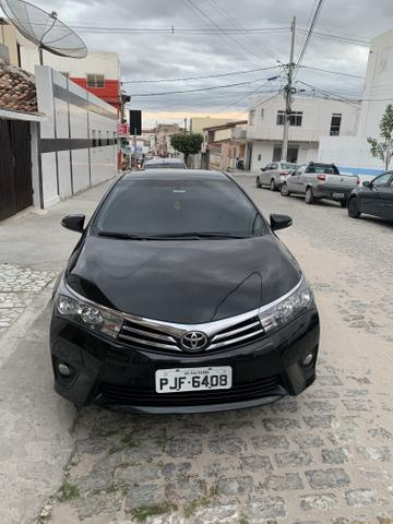 Vendo Corolla XEI 15/16 - Foto 3