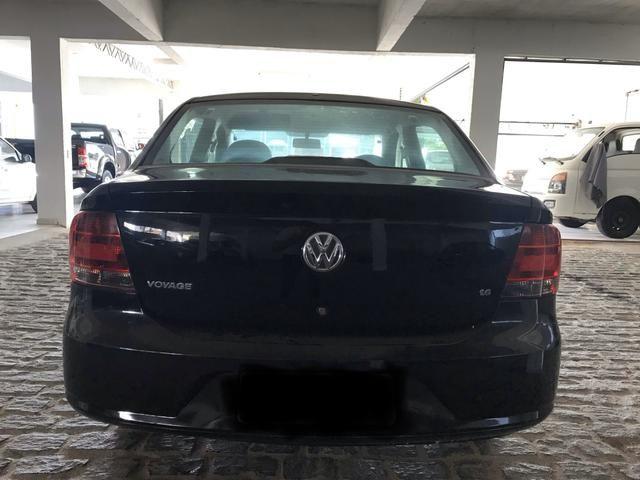 Volkswagen Voyage 1.6 FLEX 2011- Impecável!! - Foto 5