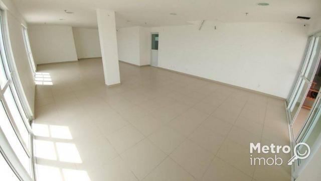 Apartamento com 2 quartos à venda, 66 m² por R$ 386.428 - Jardim Renascença - São Luís/MA - Foto 13
