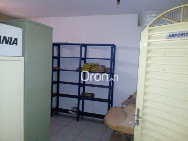 Galpão à venda, 631 m² por R$ 499.000,00 - Capuava - Goiânia/GO - Foto 7