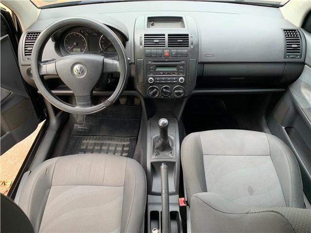 Volkswagen Polo 1.6 mi 8v e-flex 4p manual - Foto 6
