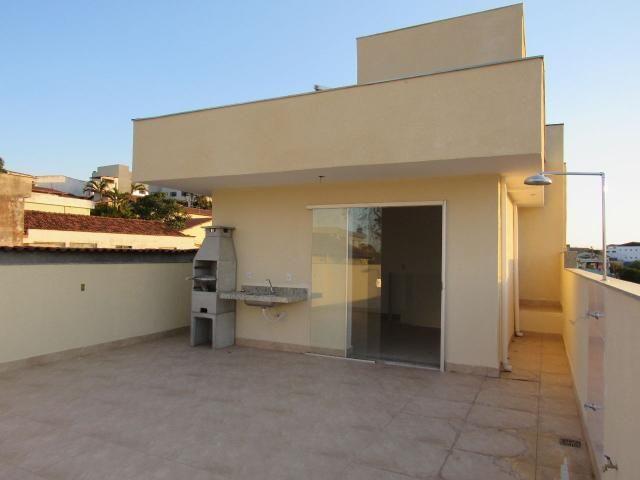 Cobertura à venda com 3 dormitórios em Caiçara, Belo horizonte cod:4912 - Foto 16