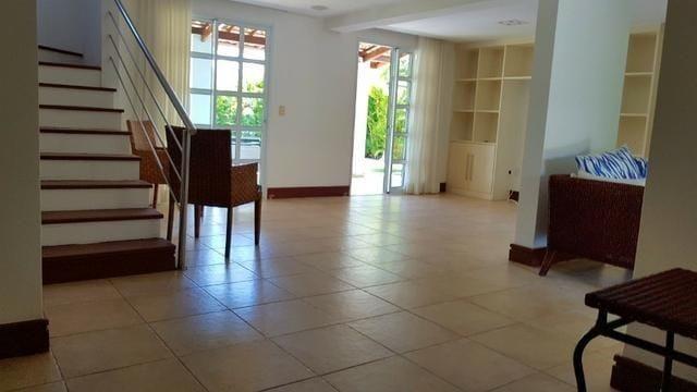 Cond. Quatro Rodas Golf Casa 3/4 com suite em Itapuã R$ 980.000,00 - Foto 6