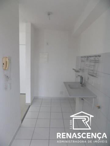 Apartamento - ENGENHO DE DENTRO - R$ 1.100,00 - Foto 16