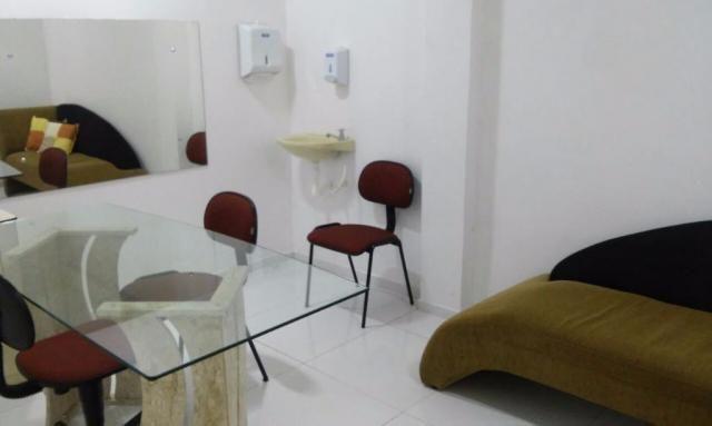 Sala para alugar, 12 m² por r$ 800,00/mês - josé bonifácio - fortaleza/ce - Foto 15