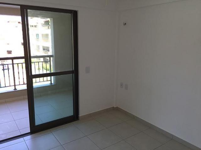 Apartamento residencial à venda, Porto das Dunas, Aquiraz. - Foto 10