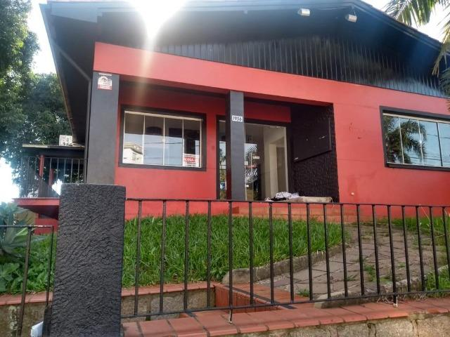 Casa comercial esquina centro de Gravataí 230m²