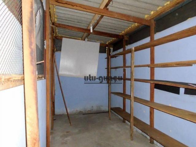 Salão para alugar, 123 m² por r$ 3.500/mês - vila padre bento - itu/sp - Foto 7