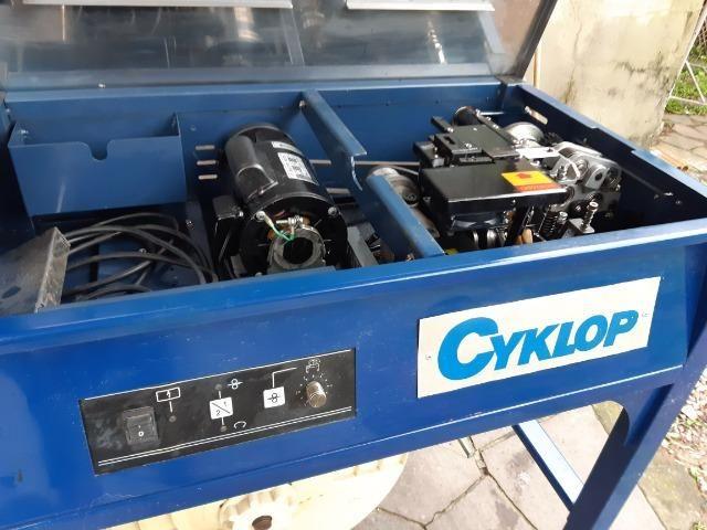 Máquina de arquear Cyklop SP4 - Foto 3