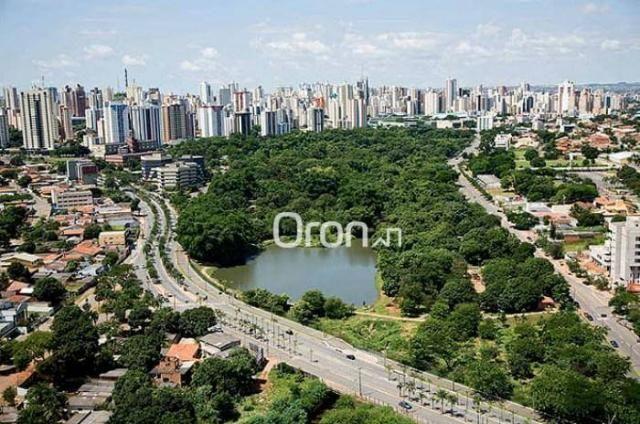 Apartamento à venda, 67 m² por r$ 320.000,00 - setor pedro ludovico - goiânia/go - Foto 12