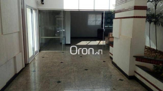 Apartamento à venda, 117 m² por r$ 447.000,00 - setor bueno - goiânia/go - Foto 5