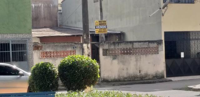 Vendo Casa Em Solon Borges