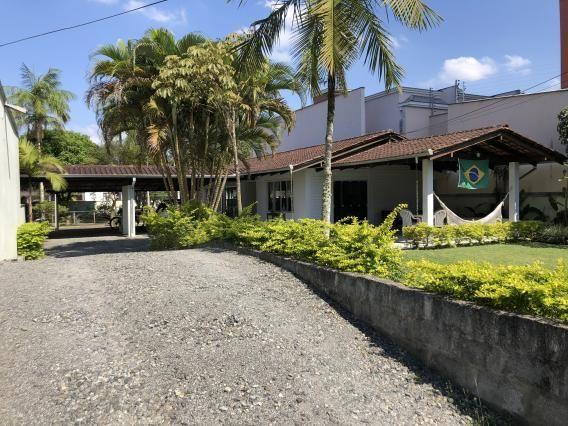 Casa à venda com 0 dormitórios em Santo antônio, Joinville cod:19205L/1 - Foto 3