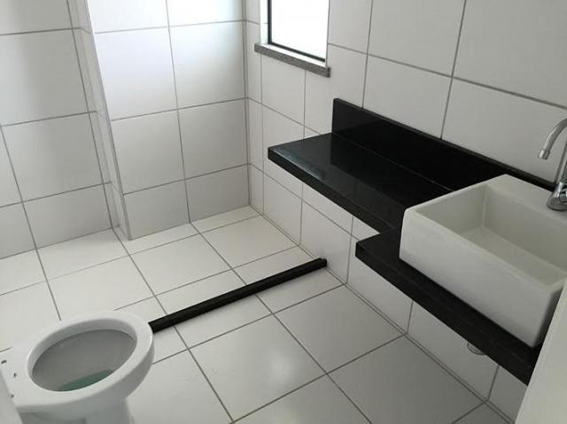 Apartamento residencial à venda, Porto das Dunas, Aquiraz. - Foto 7