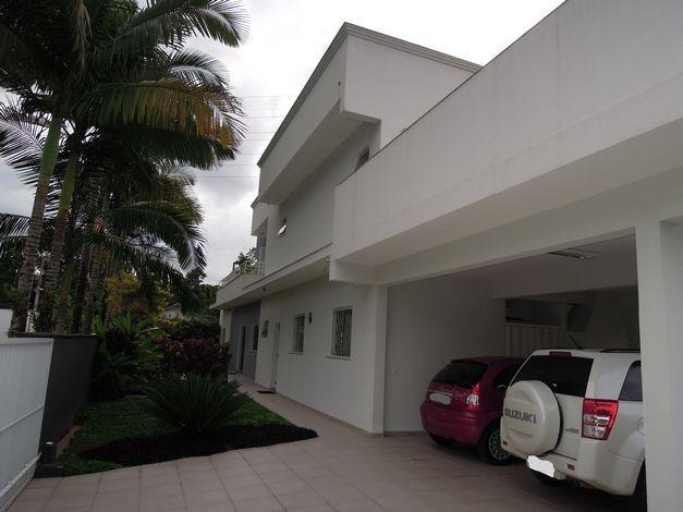 Casa à venda com 2 dormitórios em Glória, Joinville cod:15726N/1 - Foto 2