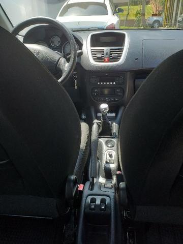 Peugeot 207 SW Escapade - 1.6 - 16 V - Flex - 2010 - Foto 9