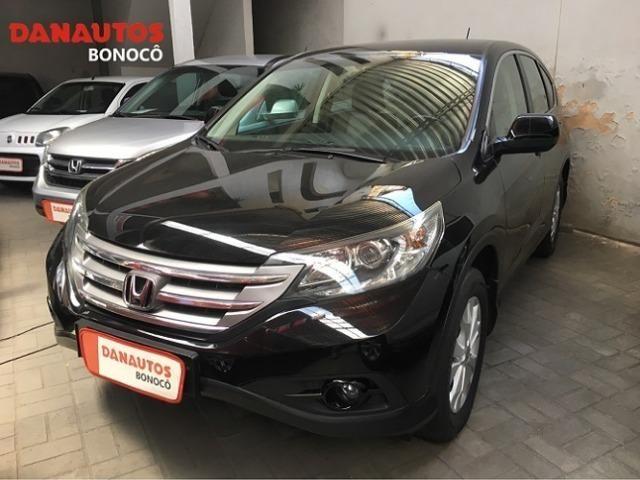 Honda CR-V LX 2.0 - Automática