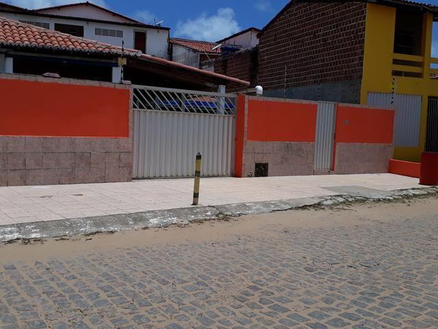Casa na Praia da Barra do Rio