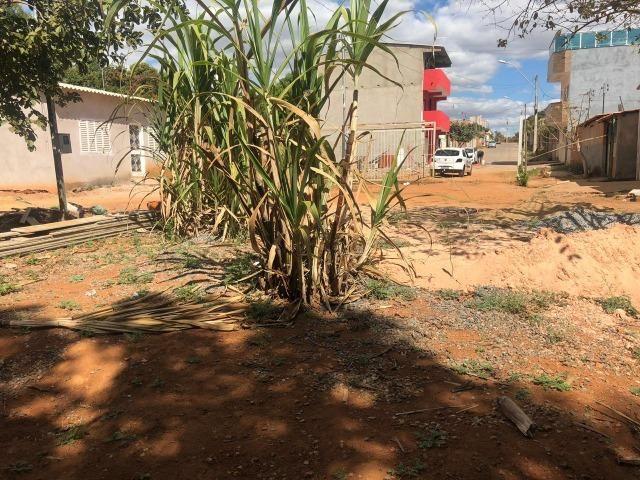 Vendo casa simples no cond. Guirra, Próx ao Setor Sul de Planaltina DF Apenas 78mil - Foto 8