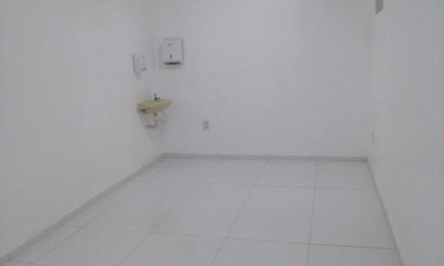 Sala para alugar, 12 m² por r$ 800,00/mês - josé bonifácio - fortaleza/ce - Foto 5