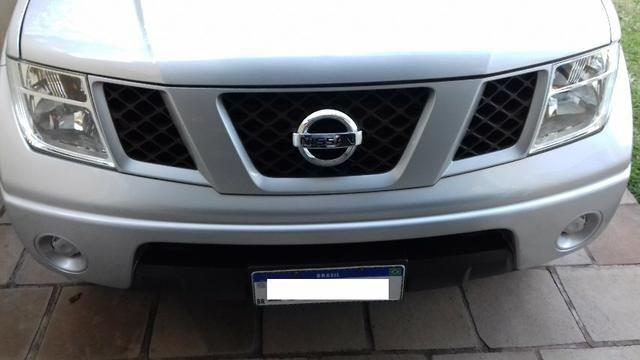 Nissan Frontier XE 4X2 - 2011/2012 - Foto 3