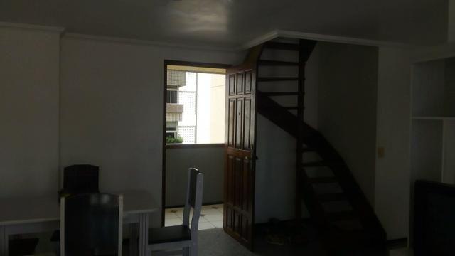 200m da Beira Mar - 2 quartos- Meireles - Foto 6
