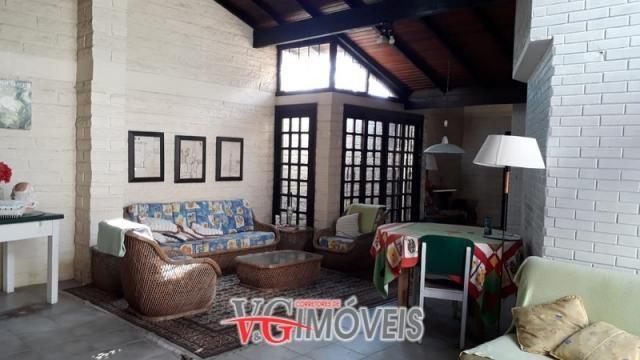 Casa à venda com 4 dormitórios em Zona nova centro, Tramandaí cod:244 - Foto 6
